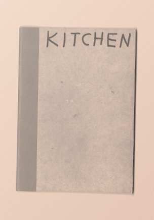 Kitchen Diary