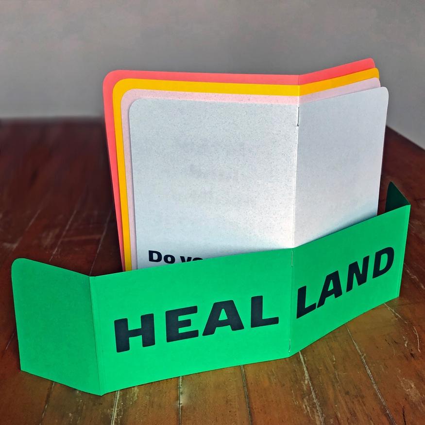 HEAL LAND thumbnail 2