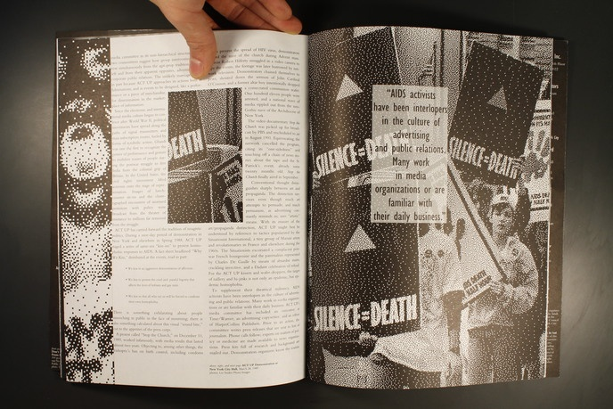Public Art Issues : Public Art and AIDS thumbnail 2