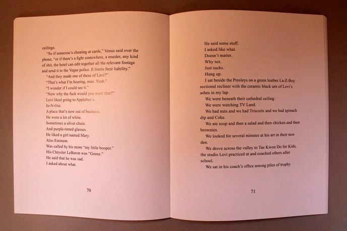 Jean-Baptiste Bernadet, On Knowing & Not thumbnail 4