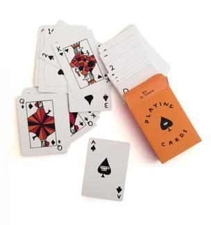 David Shrigley Playing Cards