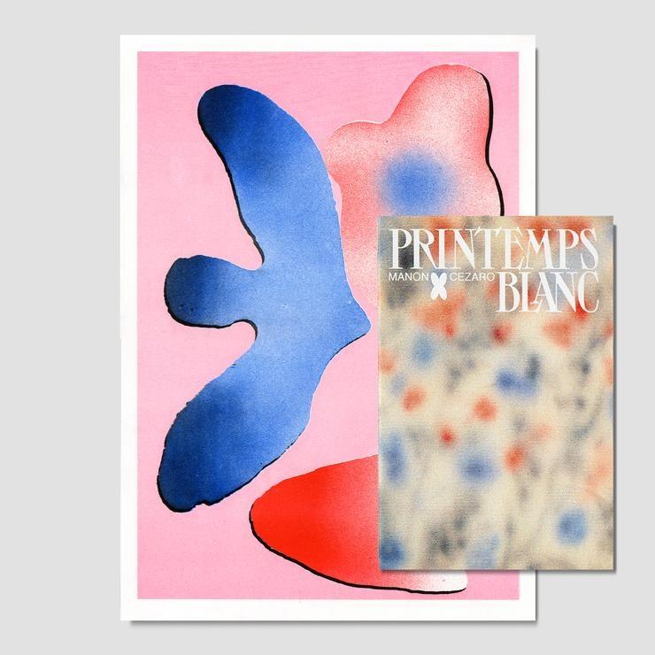 Printemps Blanc thumbnail 2