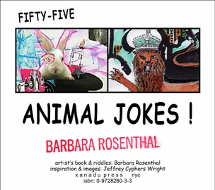 Animal Joke Book