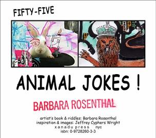 Animal Joke Book