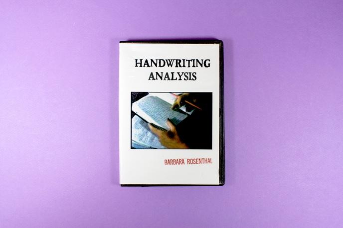 Handwriting Analysis thumbnail 2