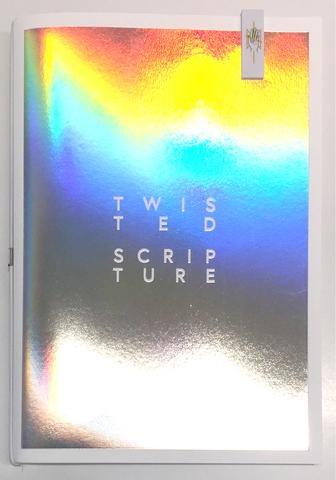 Leslie Deere - Twisted Scripture - Printed Matter