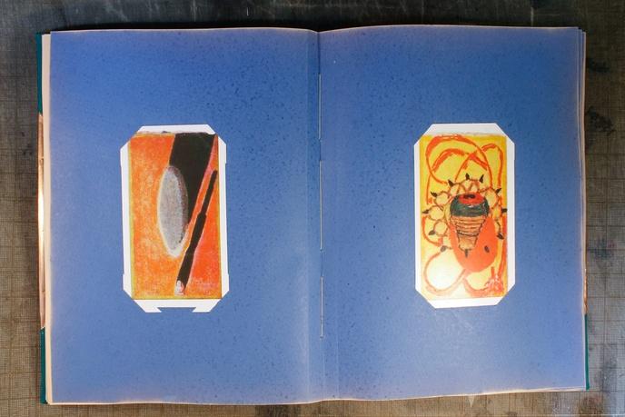 Pastels 1980 : The Pondicherry Pastels thumbnail 2