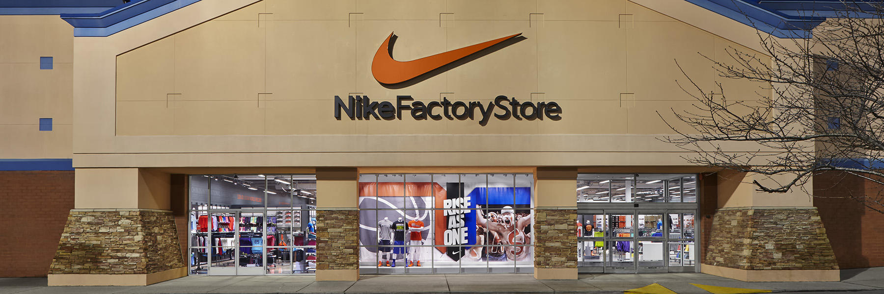 hot sale online 40f1e d0006 Nike Factory Store - Brentwood. Brentwood, TN. Nike.com