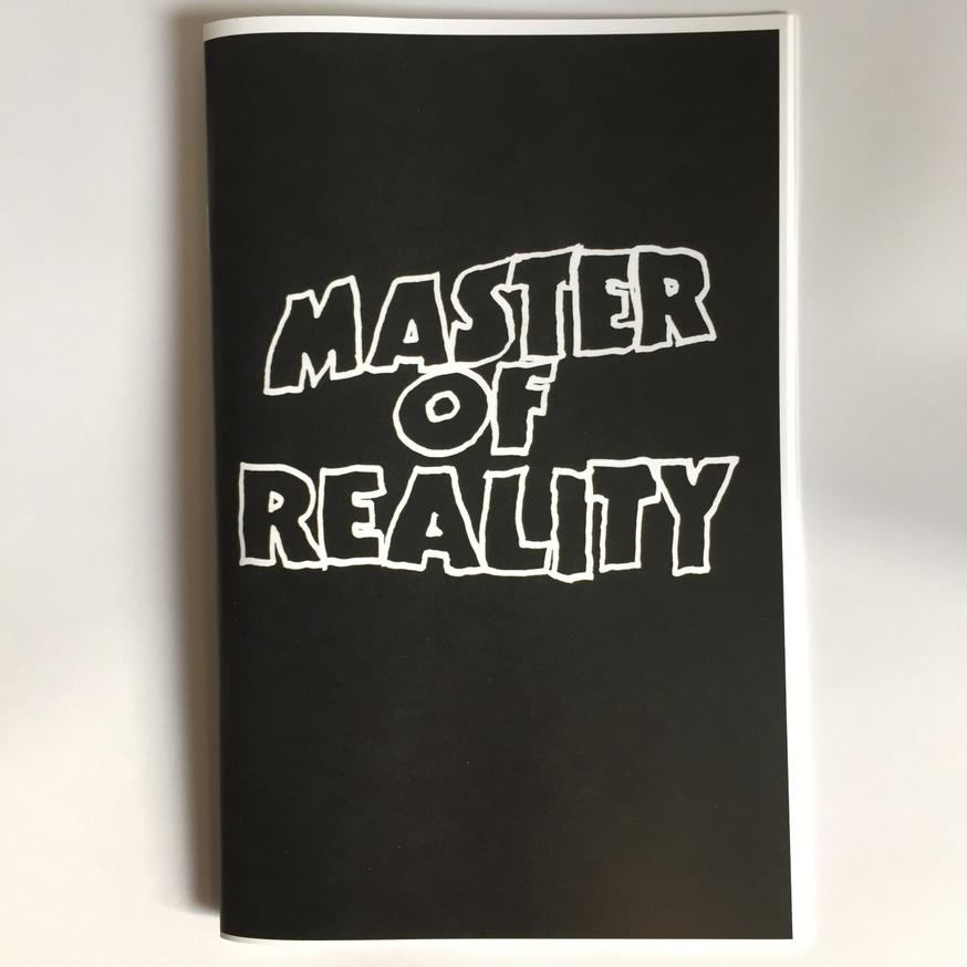 Master of Reality thumbnail 2