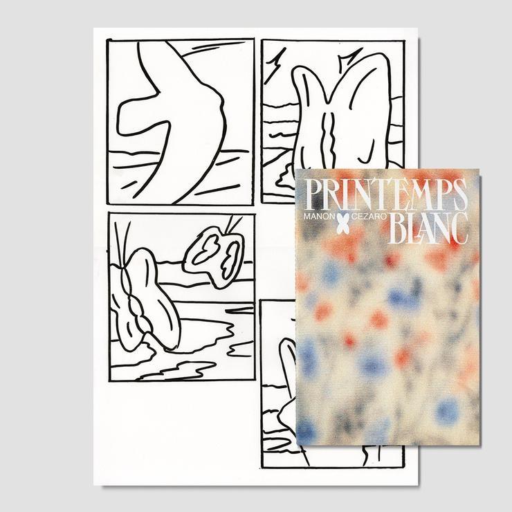 Printemps Blanc thumbnail 3