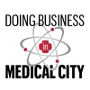 2017 Doing Business in Medical City Panel Event