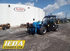 Used 2016 Genie GTH5519 For Sale