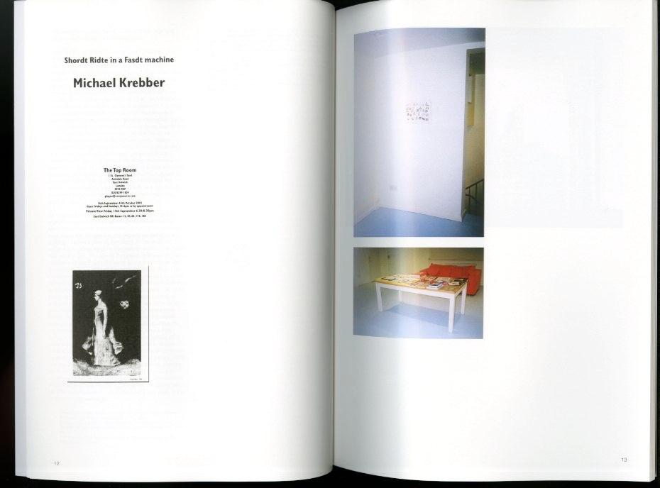 Secession - Krebber (Gordon/Kennon) thumbnail 6