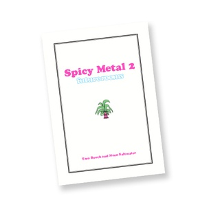 Spicy Metal 2: Future Rooms