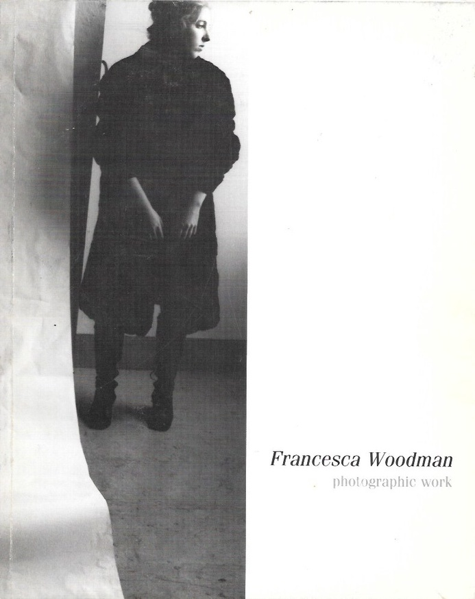 Francesca Woodman: Photographic Work