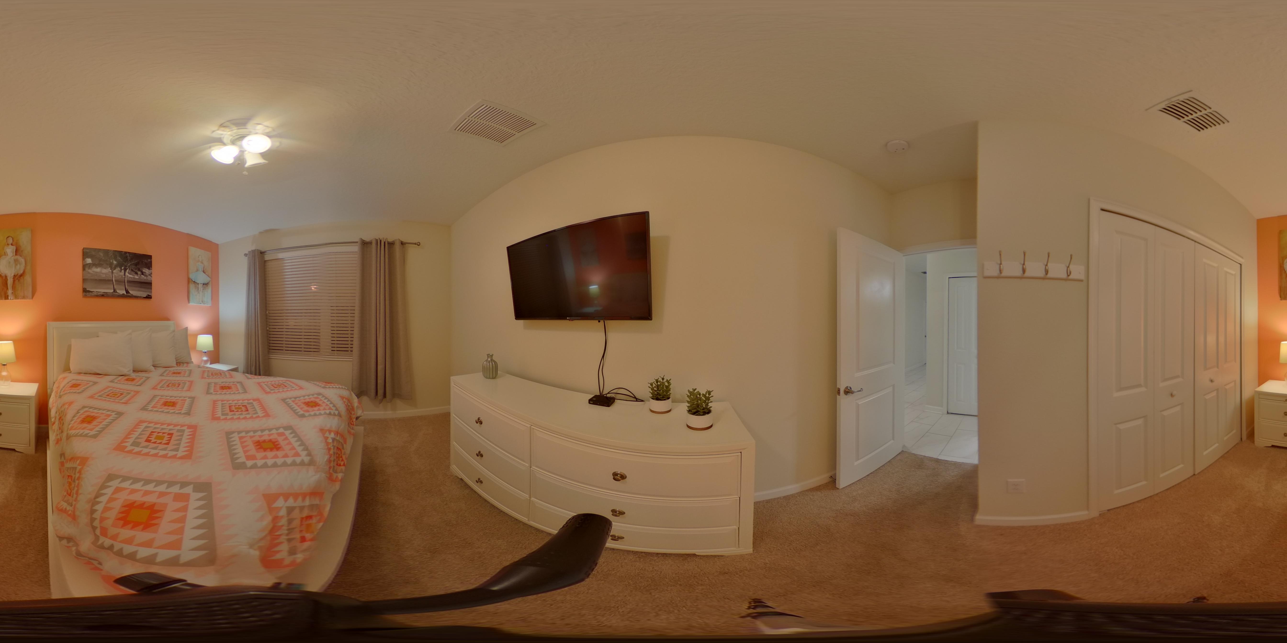 Apartment Villa  10 min from Disney  Golf  Wetpark all new photo 24719408