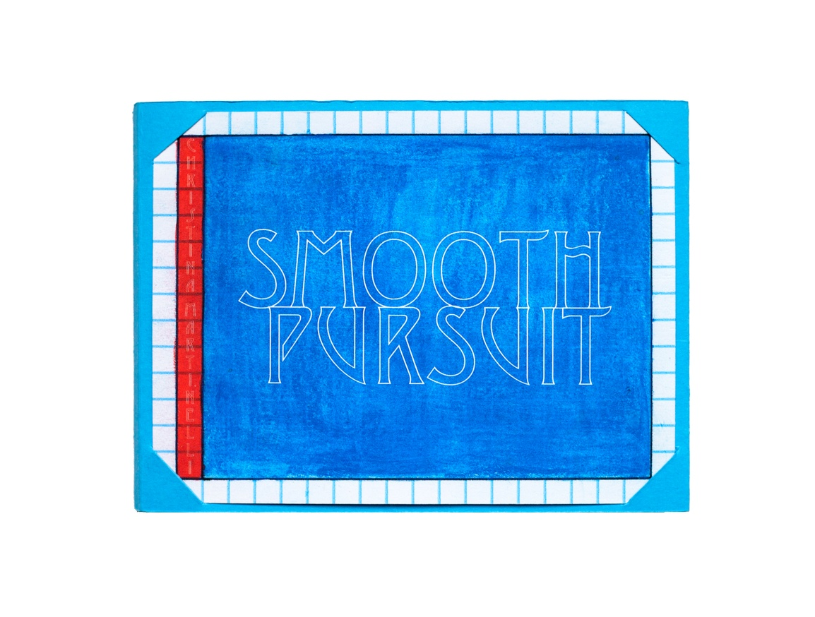 Smooth Pursuit