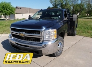 Used 2010 Chevrolet 3500HD For Sale