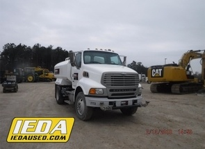 Used 2005 Sterling L8500 For Sale