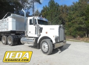 Used 1995 Kenworth W900 For Sale
