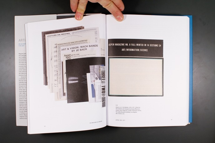 Artists' Magazines: An Alternative Space for Art thumbnail 2