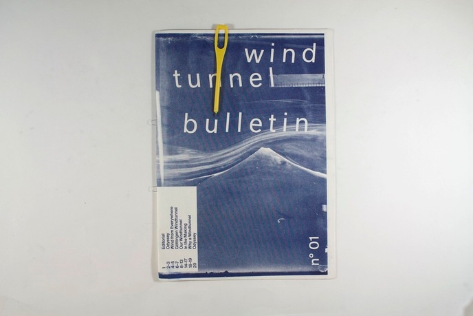 Wind Tunnel Bulletin thumbnail 1