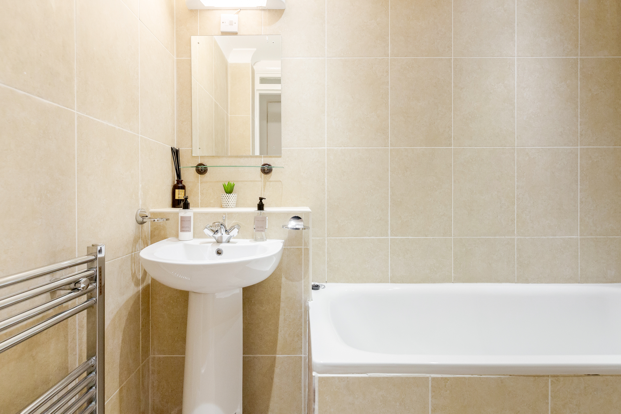 Apartment Professionally cleaned Beautiful studio apartment on Kings Road  Chelsea photo 20393778