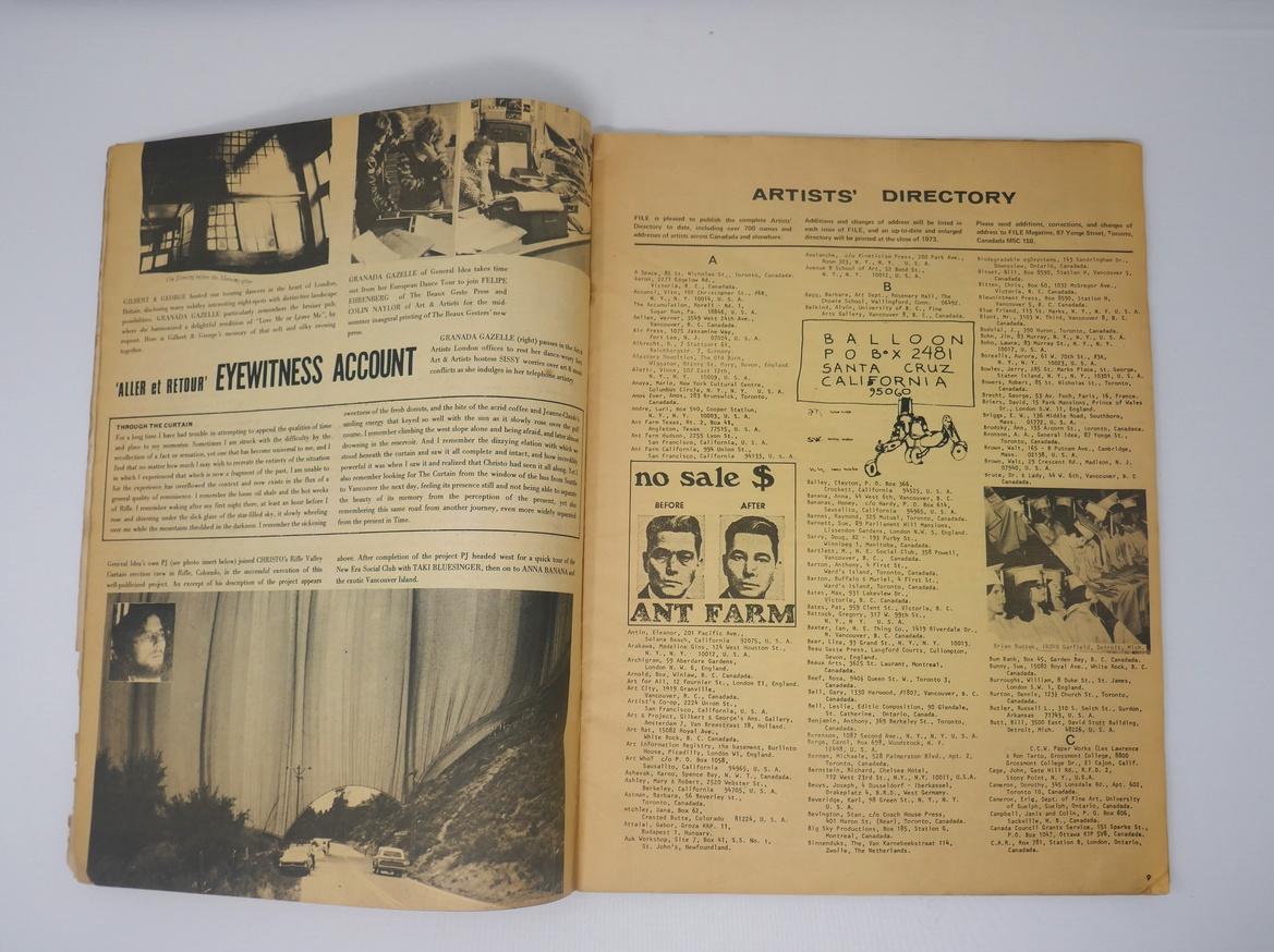 FILE Megazine thumbnail 2