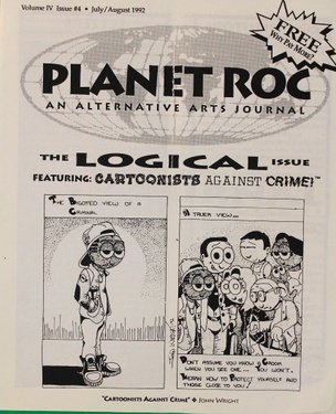 Planet Roc #4