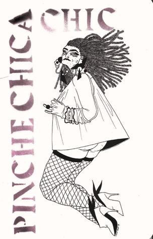 Pinche Chica Chic Fanzine