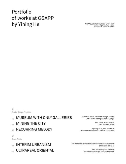 AAD HeYining SP20 Portfolio.pdf_P1_cover.jpg