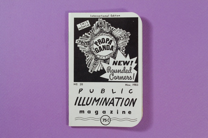 Public Illumination thumbnail 2