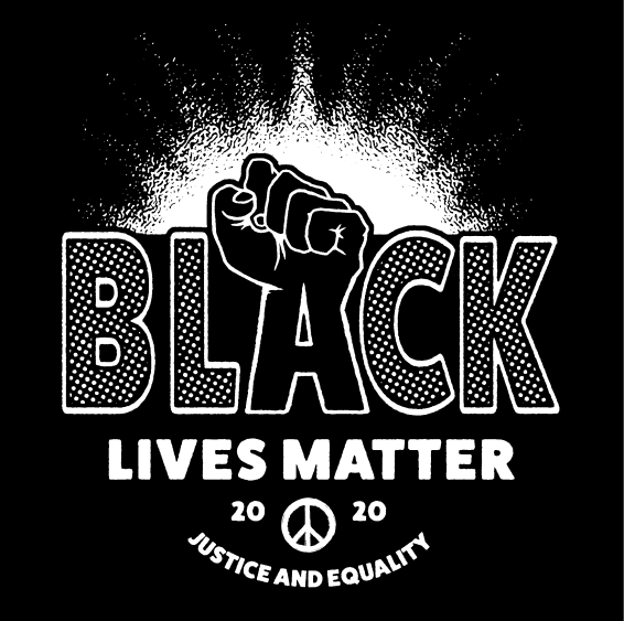 Black Lives Matter Poster thumbnail 1
