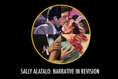 Sally Alatalo: Narrative in Revision
