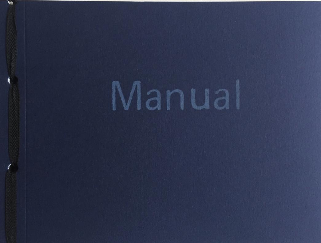 Manual: Instrucciones para Dar y Recibir (una ronda) (Manual: Instructions for To Give and Receive (a round))