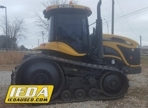 Used 2011 Challenger MT755C For Sale