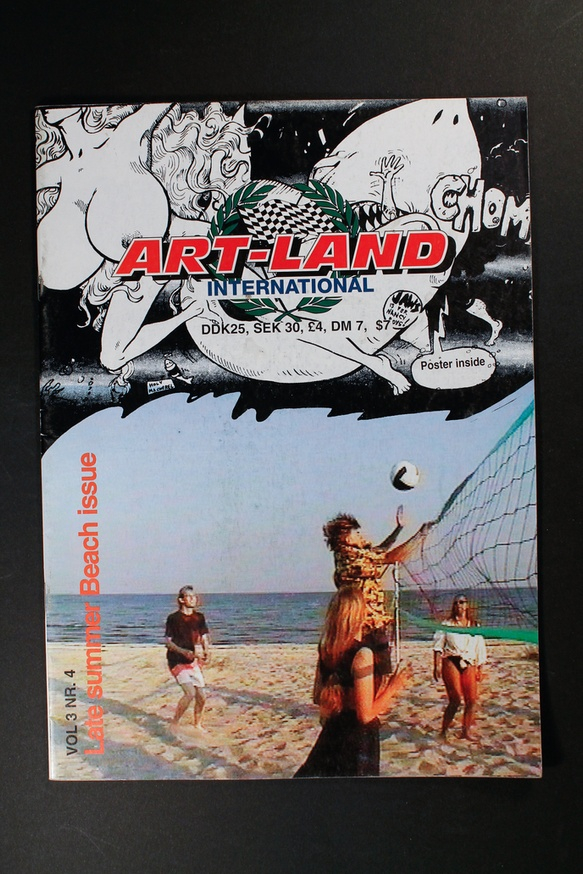 Art-Land International thumbnail 3
