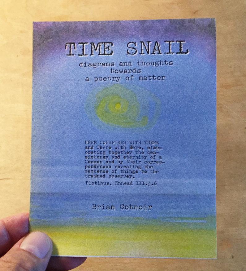 Time Snail