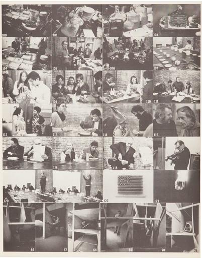 cc V TRE No. 9 : John & Yoko & Flux (1970) thumbnail 3