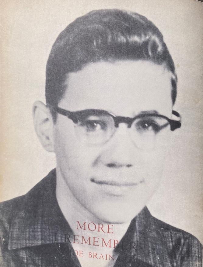 A Joe Brainard Show in a Book thumbnail 9