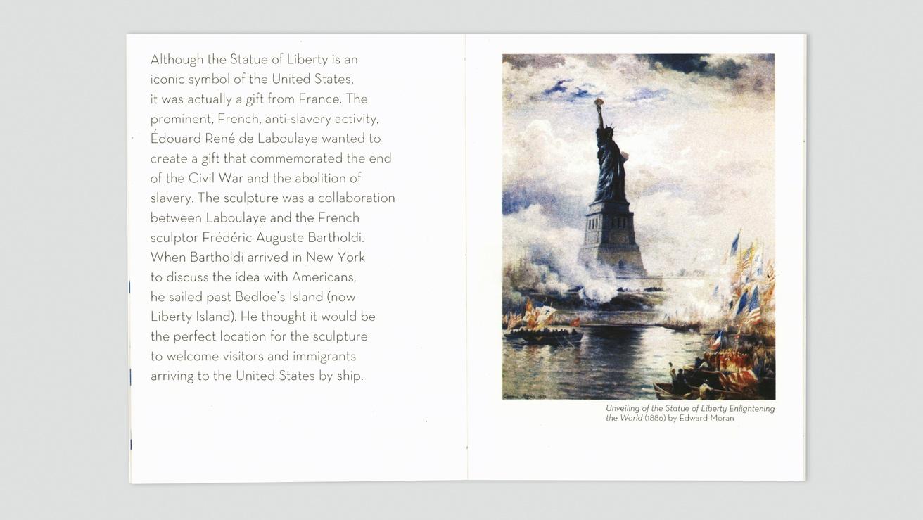 The Statue of Liberty thumbnail 4