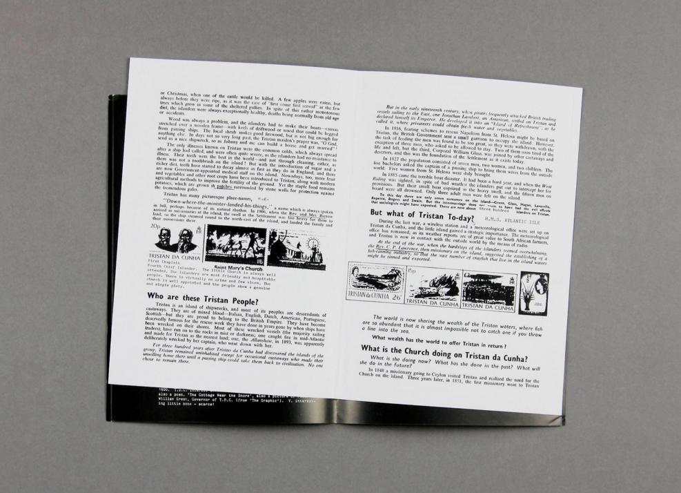 A Mini Annotated Bibliography of Tristan da Cunha thumbnail 4