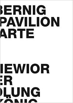 Heimo Zobernig : Biennale Arte 2015, Austrian Pavillon