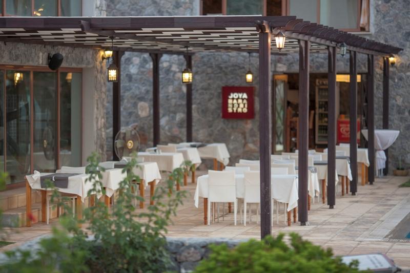 Apartment Joya Cyprus Moonlit Penthouse Apartment photo 20224385