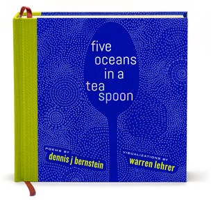Five Oceans in a Teaspoon