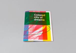 Colored City of Dreams