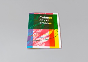 Colored City of Dreams