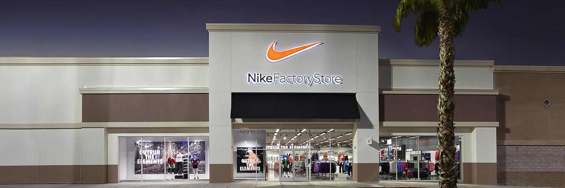 965f355689f4b Nike Factory Store - Henderson. Las Vegas