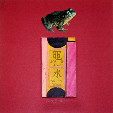 Ray Johnson and William S. Wilson: Frog Pond Splash thumbnail 2