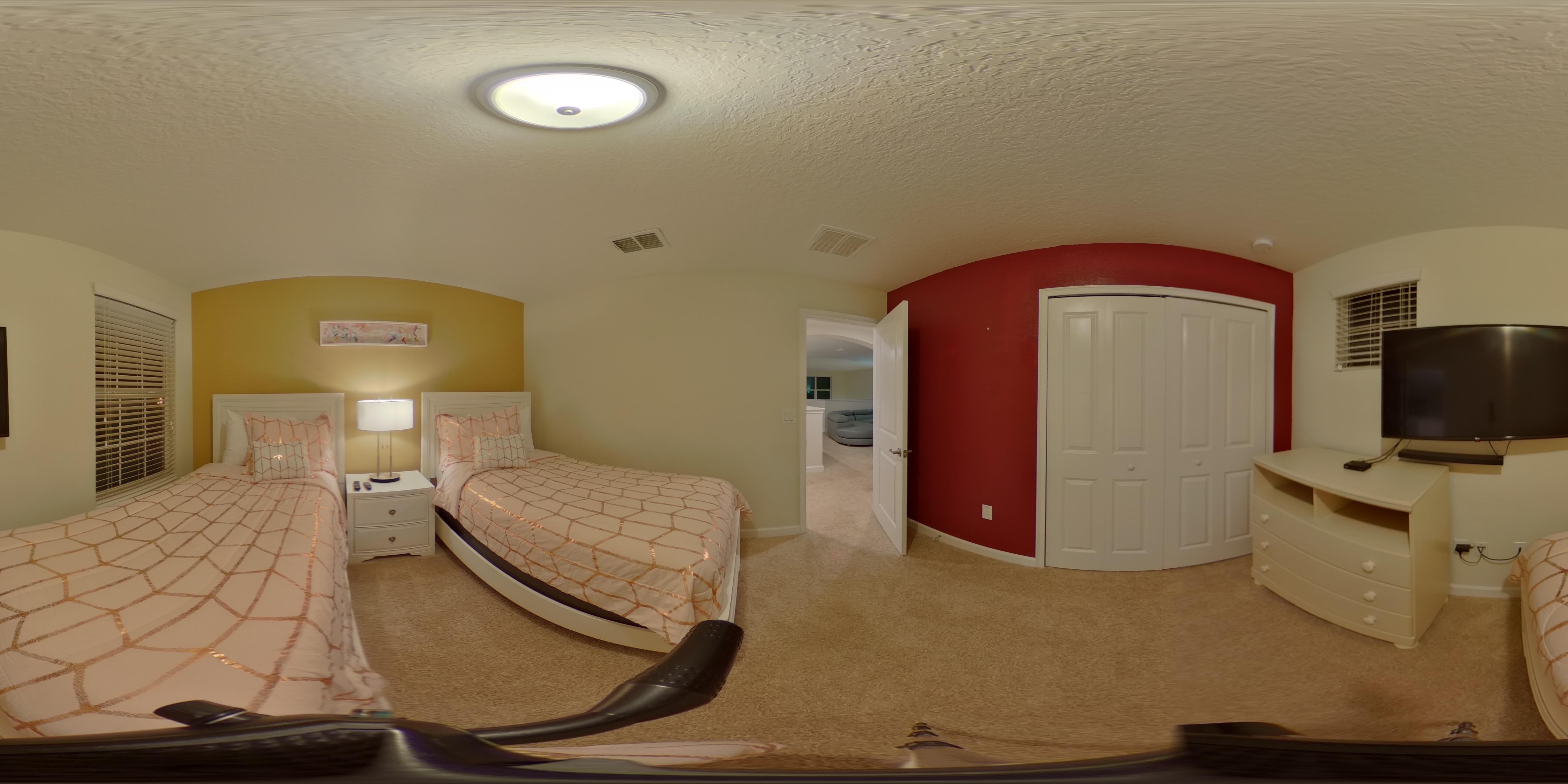 Apartment Villa  10 min from Disney  Golf  Wetpark all new photo 24719400